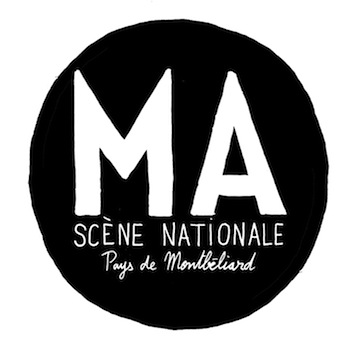 MA scene national montbeliard